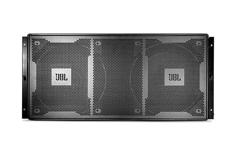 JBL VT4882DP Powered Midsize Line Array Subwoofer - Sonido Live