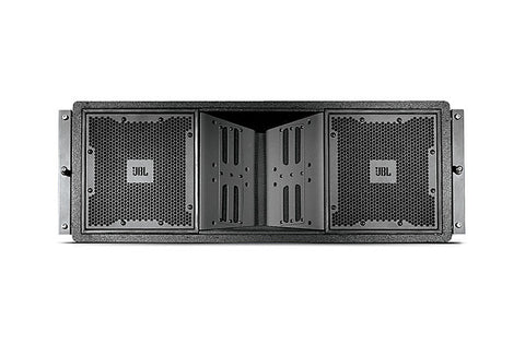 JBL VT4887A Compact Bi-Amplified Line Array Speaker - Sonido Live
