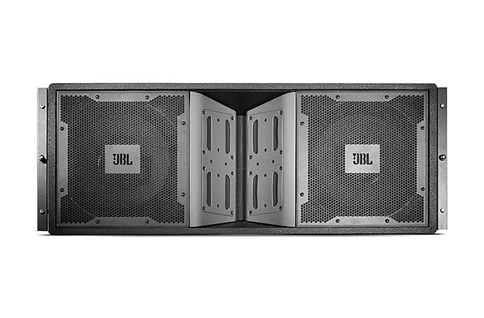 JBL VT4888 Midsize Tri-Amplified Line Array Speaker - Sonido Live