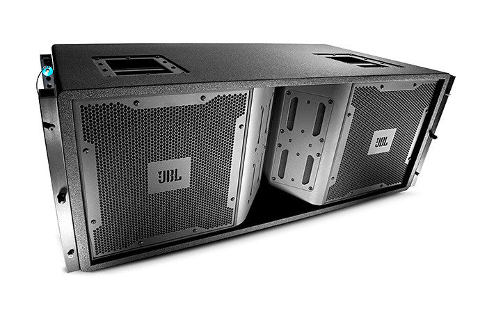 JBL VT4888DP Powered Midsize Line Array Speaker - Sonido Live