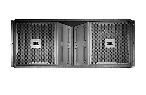 JBL VT4889ADP Powered Line Array Speaker - Sonido Live