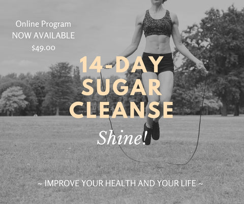 Online 14-Day Sugar Cleanse