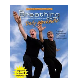 The Breathing Gym (Promotional Offer)