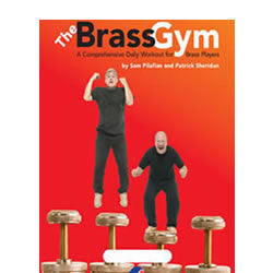 The Brass Gym (Promotional Offer)