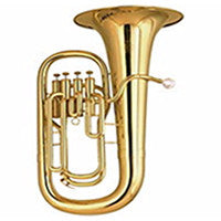 Amati AFH 201 Series Bb Flugelhorn:Lacquer- NEW