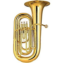 Amati ABB 223 Series 3-Valve 1/4 BBb Tuba- NEW (Promotional Offer)
