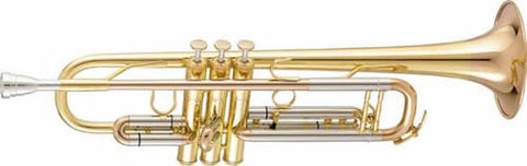 Amati ATR 313 Series Student Bb Trumpet Lacquer- NEW (Promotional Offer)