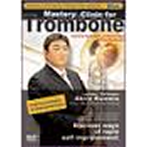 Winds Vol. 15 Mastery Clinic for Trombone