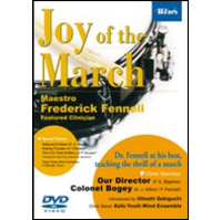 Winds Vol. 4 Joy of the March