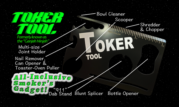 Toker Tool*** - Roll-uh-Bowl.com   Smoky Bubbles. Anywhere.