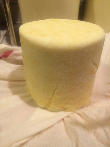 The Creamery, Part 3: Rennet Cheeses