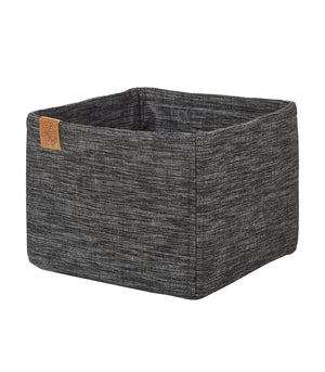 BASE bread basket Black