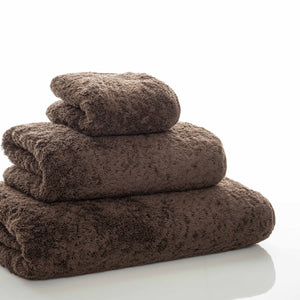 EGOIST TOWEL 70X140 CM DARK CHOCOLATE