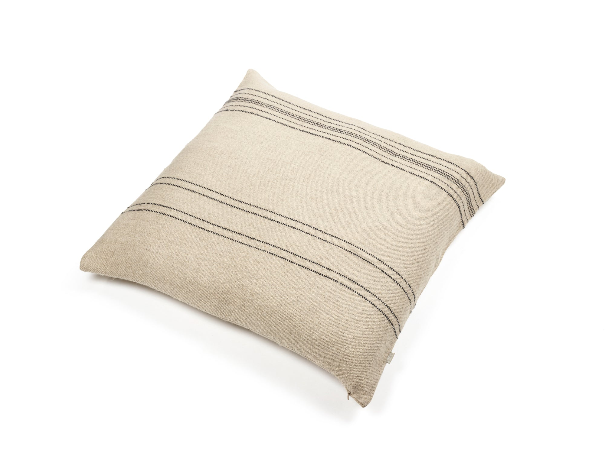 The Moroccan Stripe Pillow - Stripe 50x50