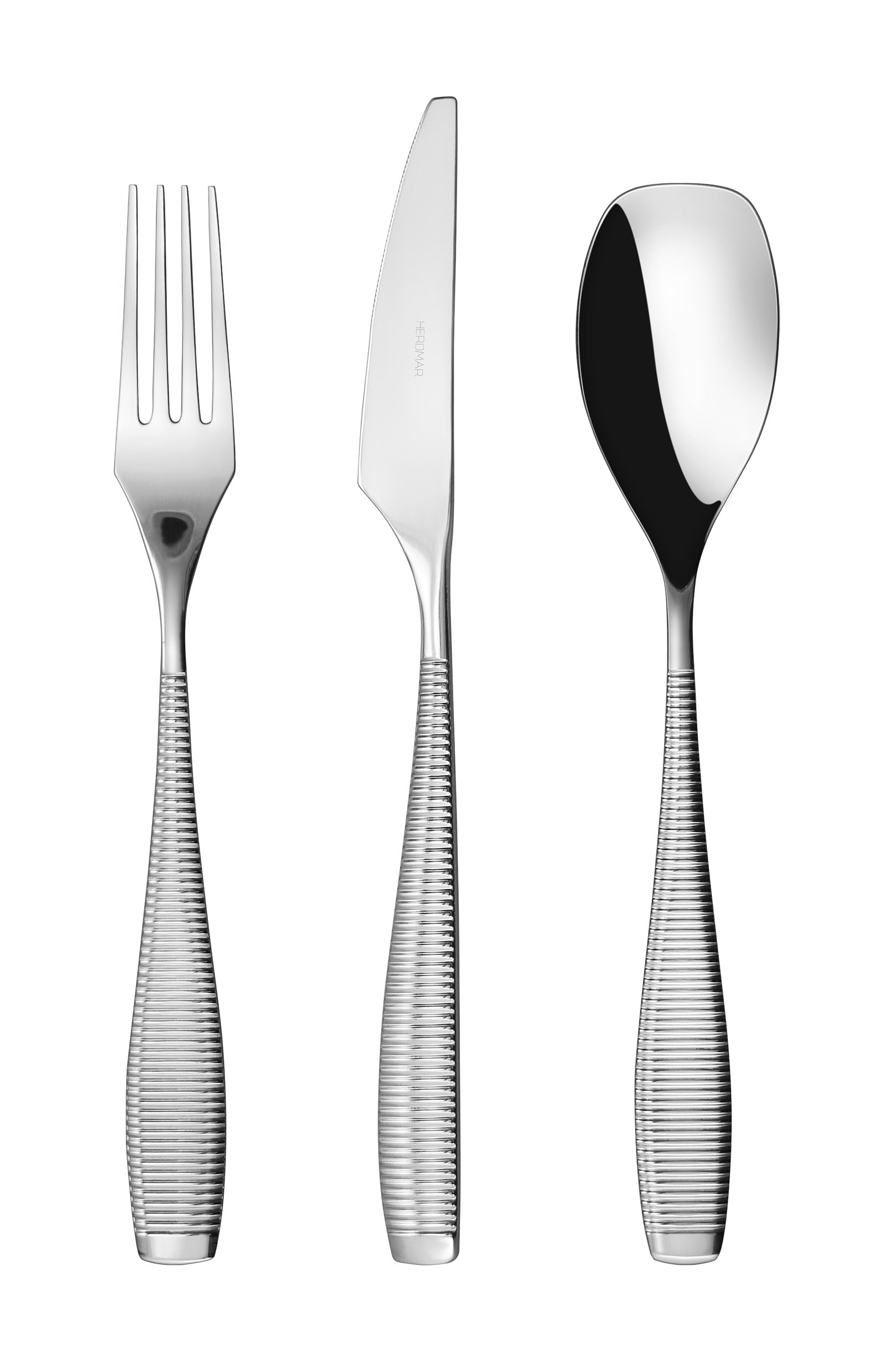 24PC Cutlery Set - Bilbao