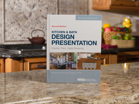 Kitchen & Bath Design Presentation - 2nd Edition
