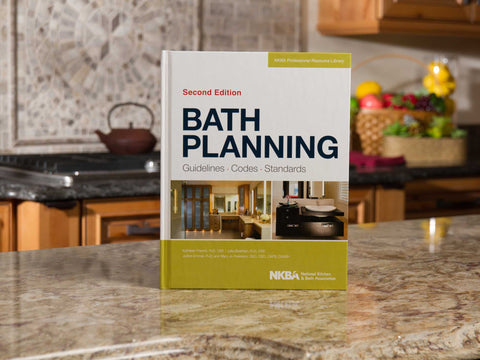 Bath Planning - 2nd Edition