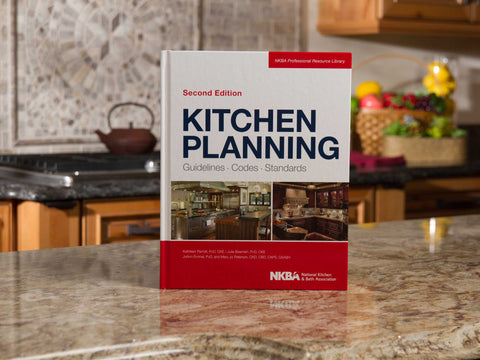 Kitchen Planning - 2nd Edition