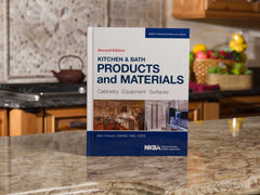 Kitchen & Bath Products and Materials - 2nd Edition
