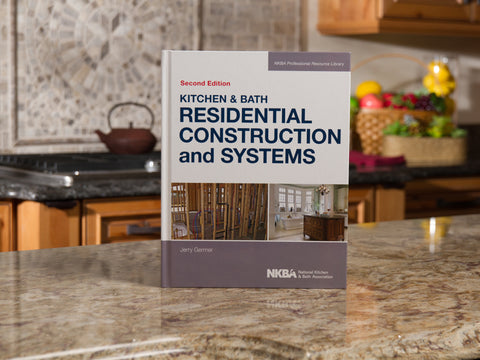 K & B Residential Construction and Systems - 2nd Edition