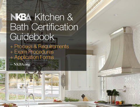 Certified Master Kitchen & Bath Designer® (CMKBD) Application