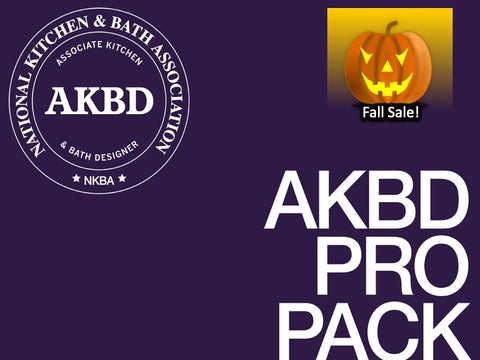 AKBD Pro Pack - Fall Sale Special!