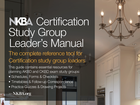 Certification Study Group Leader's Manual