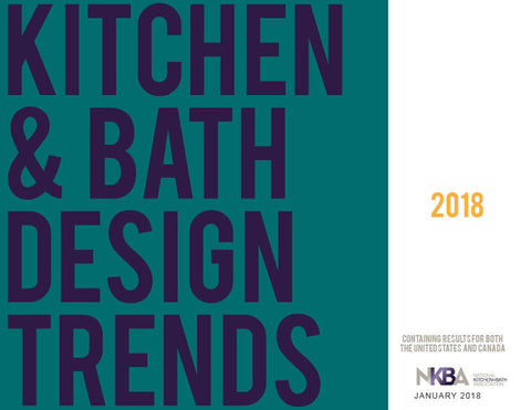 2018 NKBA Design Trends Report