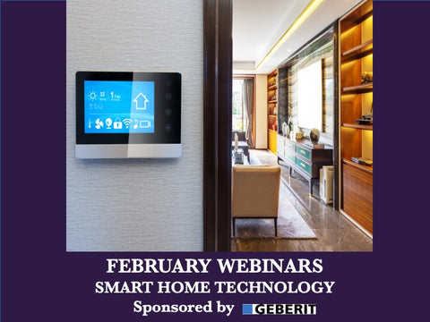 February - Free Webinars - KBIS 2019 Recap - Ideas for Living In Place - 2/28/2019
