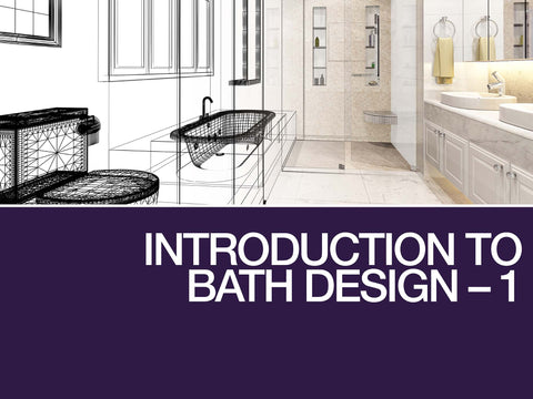 Introduction to Bath Design 1