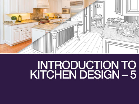 Introduction to Kitchen Design 5