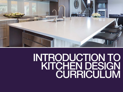 Introduction to Kitchen Design Curriculum