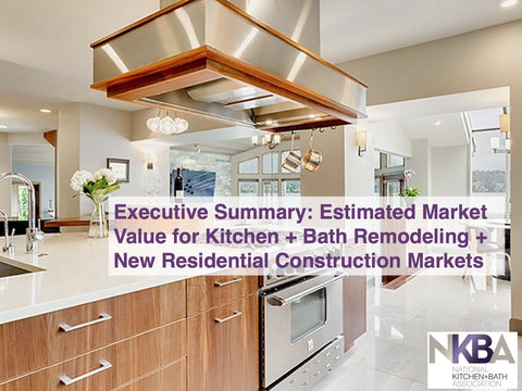 U.S. Kitchen + Bath Market Size Study - Executive Summary