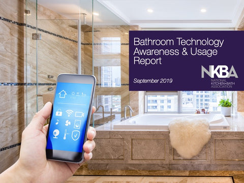 NKBA Bathroom Technology Awareness and Usage Executive Summary