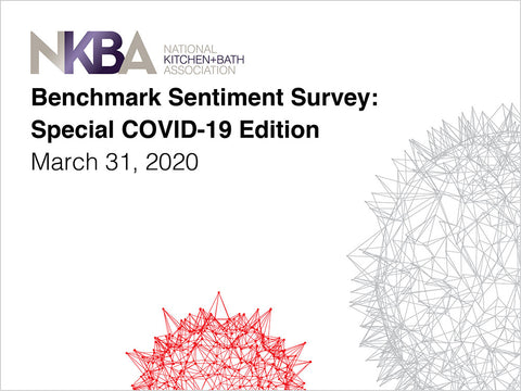 Benchmark Sentiment Survey: Special COVID19