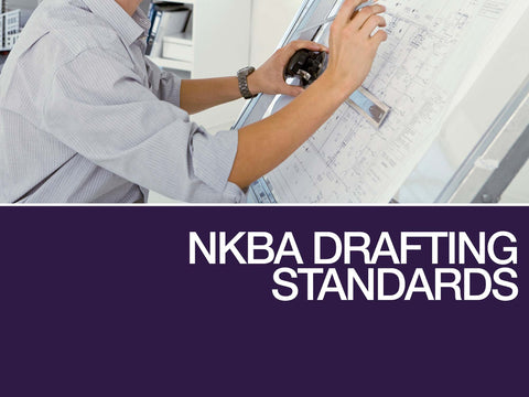 NKBA Drafting Standards