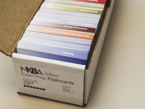 NKBA Exam Prep Flashcards