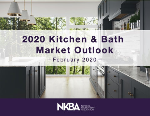 2020 Kitchen & Bath Market Outlook