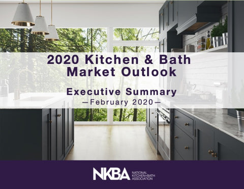 2020 NKBA Kitchen & Bath Outlook Executive Summary
