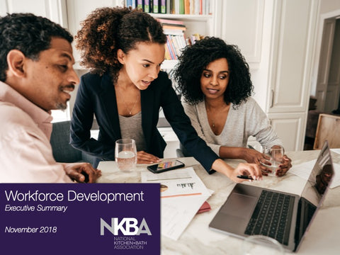 NKBA Workforce Development Executive Summary