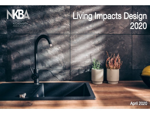 NKBA 2020 Living Impacts Design Report*