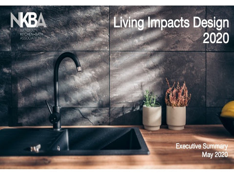 NKBA 2020 Living Impacts Design Executive Summary*
