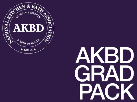 AKBD Grad Pack-Click to see $399 student price!