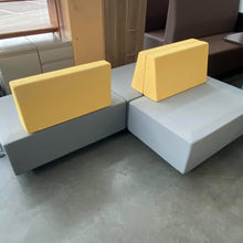 Load image into Gallery viewer, Used Teknion Modern Lounge Seating