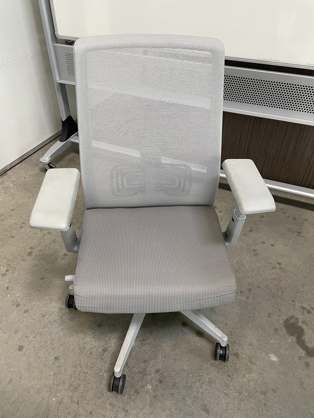 Used Haworth Very Task Chair *Fully Loaded*