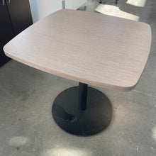 "Load image into Gallery viewer, Used Herman Miller 30"" Square Table"