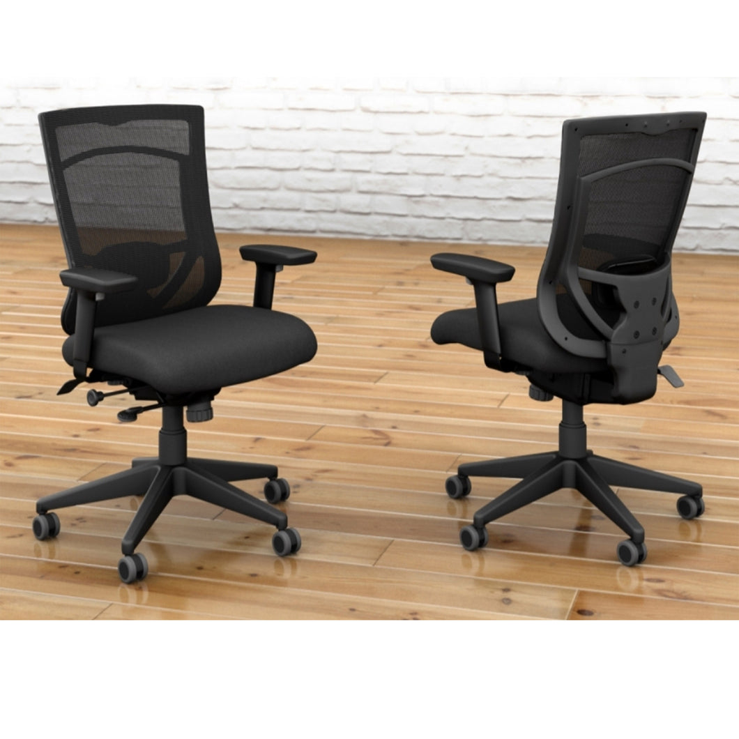 *NEW* Enwork Me! High-Back Task Chair