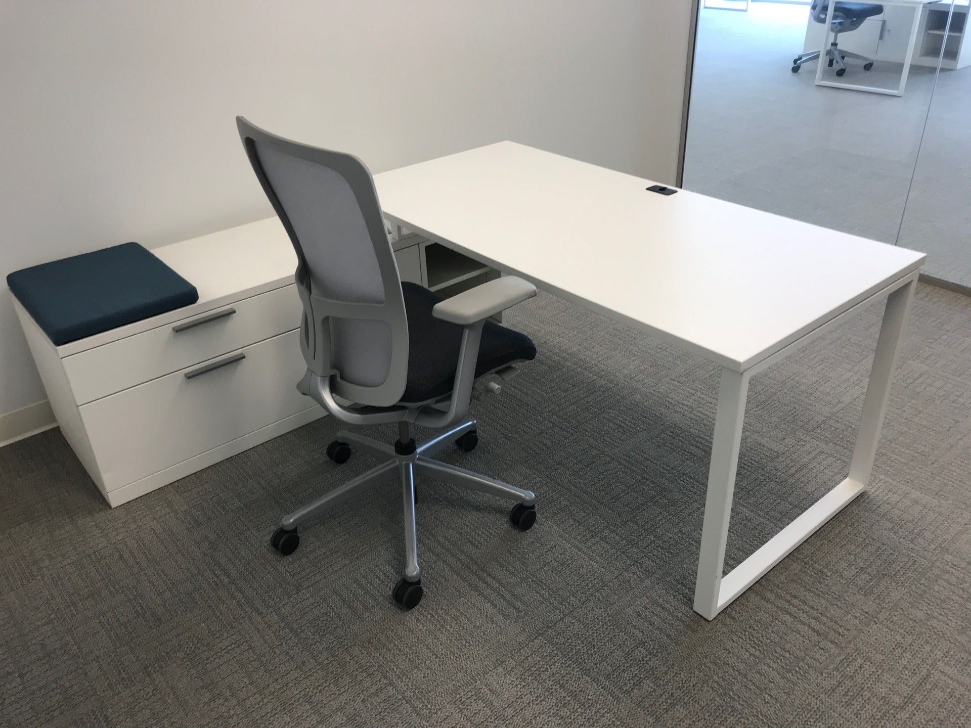 Evergreen Office Spaces | Used Office Furniture,