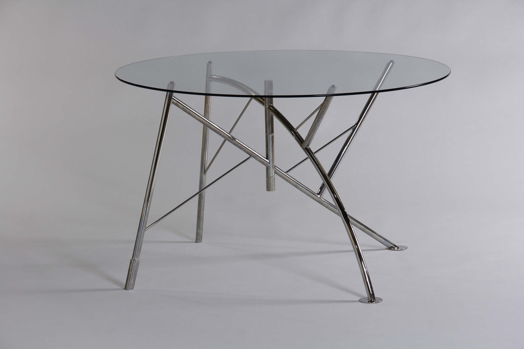 Photo : Le Corbusier Lc6 Dining Table Images. Philippe Starck Tisch ...