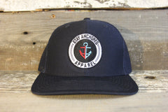 Trucker Hat (Navy)